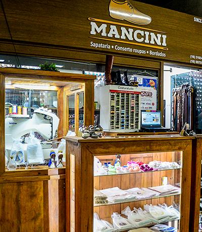 Sapataria Mancini